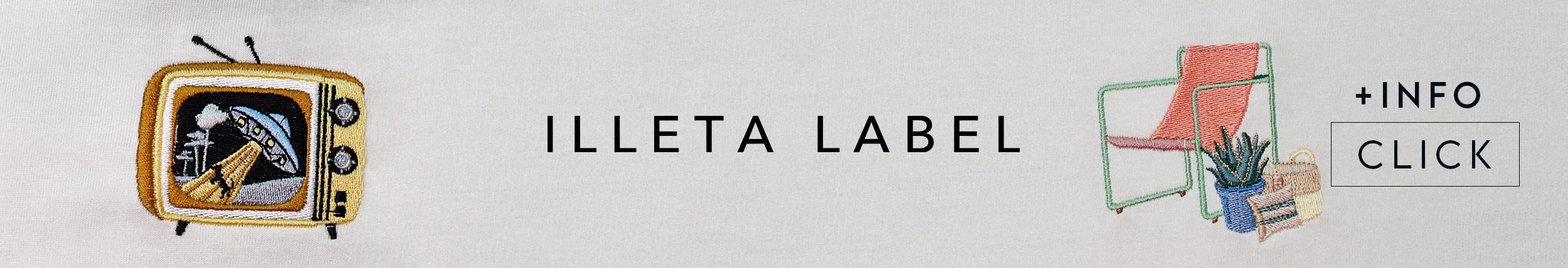 Illeta Label