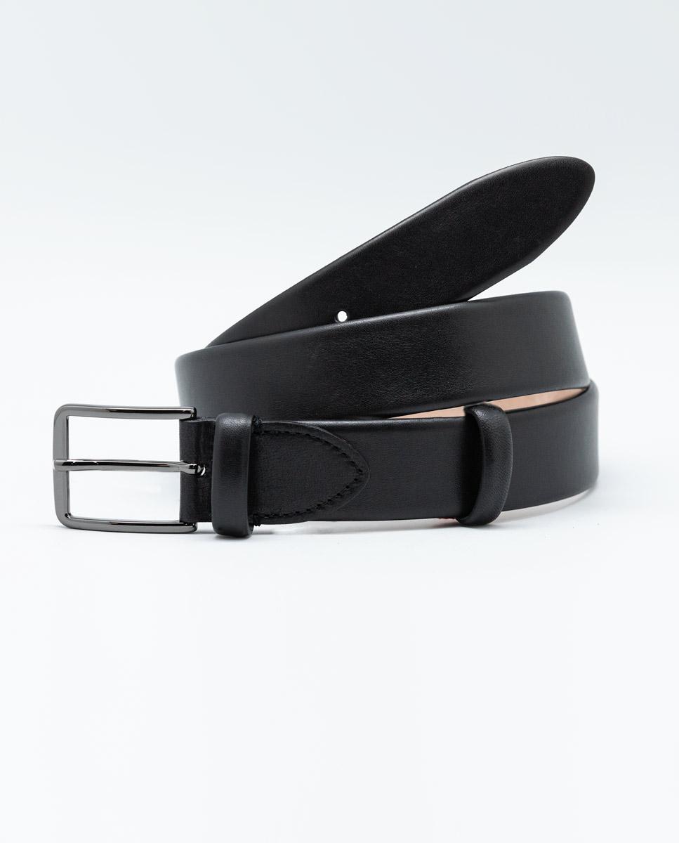 Cinturón Traje Negro
