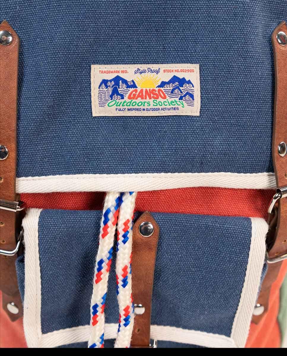 Trekking Backpack Multi Color Image 3