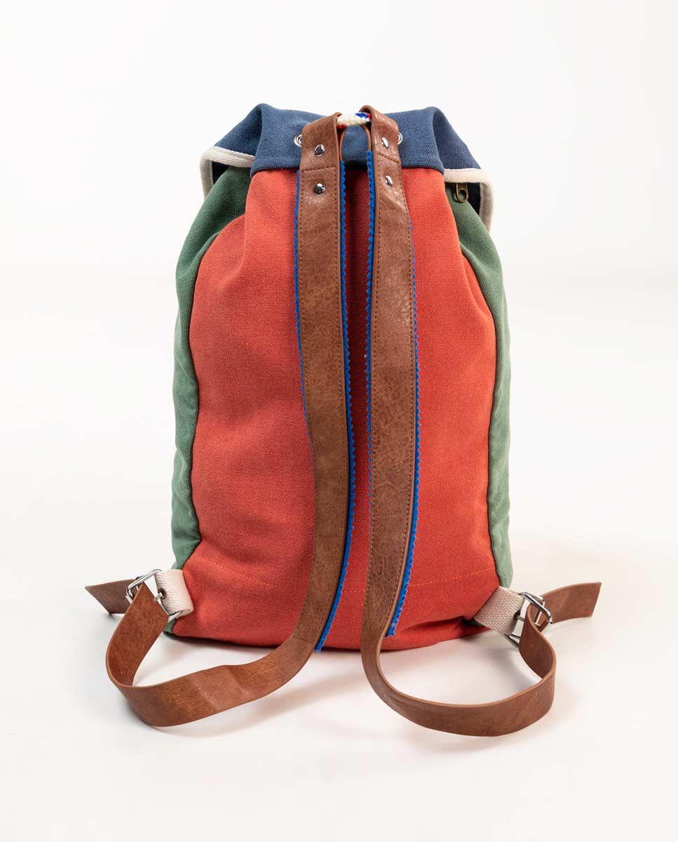 Trekking Backpack Multi Color Image 4