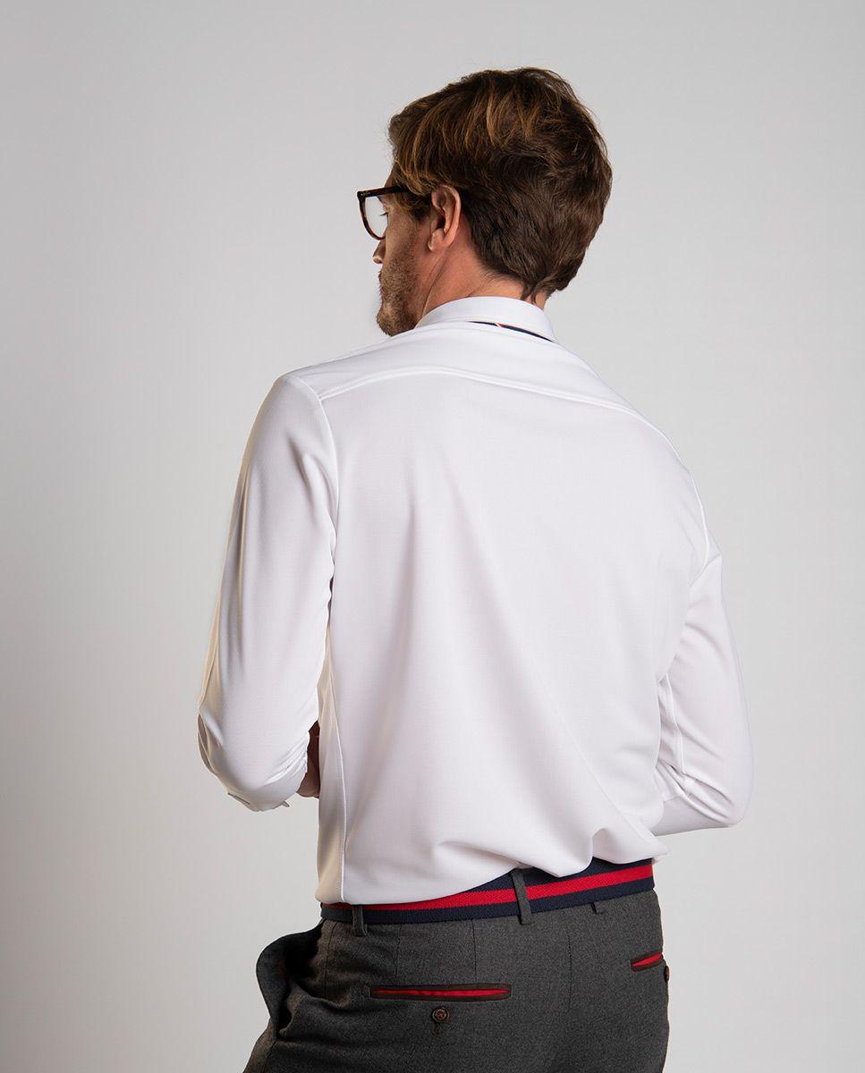 Camisa Sepiia Blanca Image 4