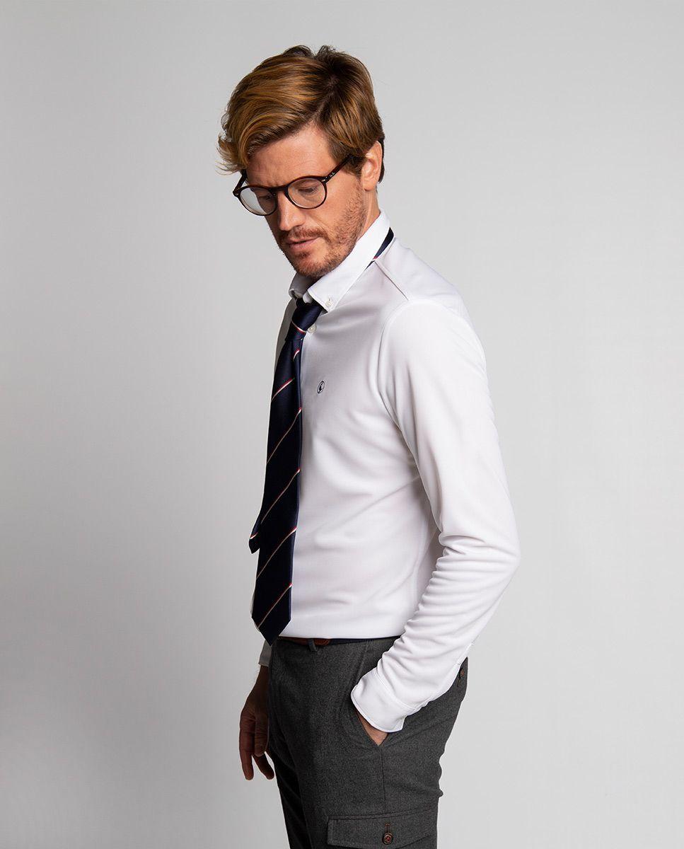 Camisa Sepiia Blanca Image 3