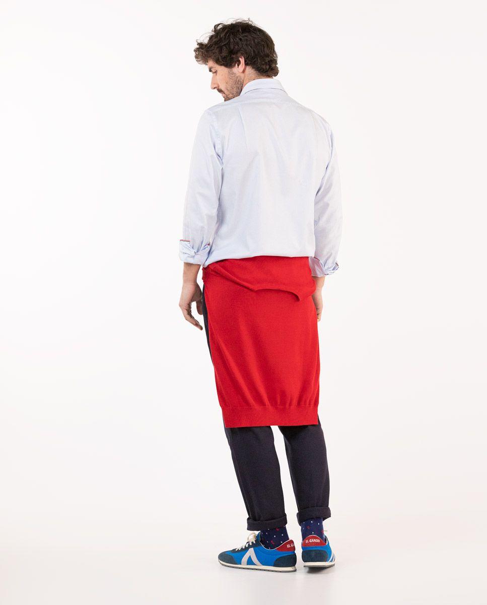 Bengal Stripe Dress Shirt Image 4