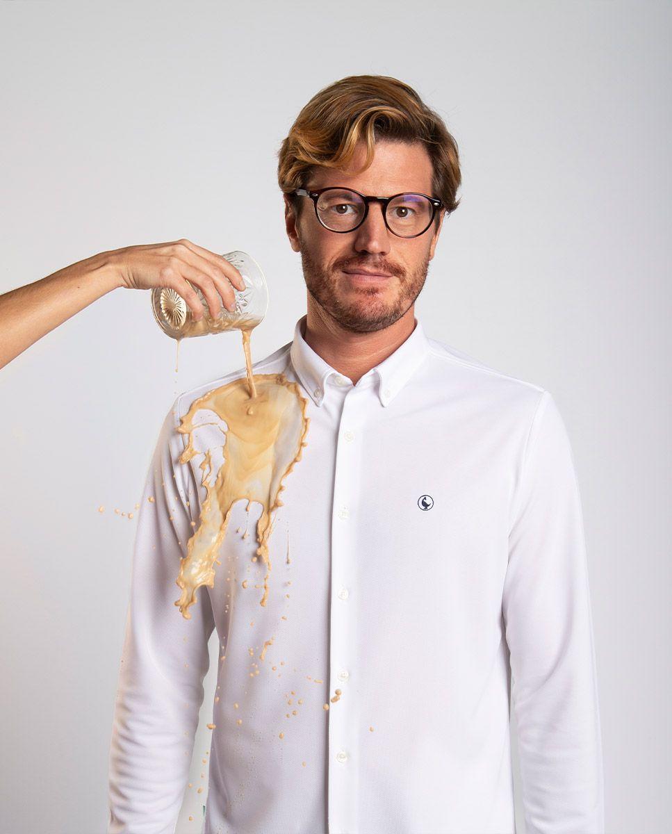 Camisa Sepiia Blanca Image 1
