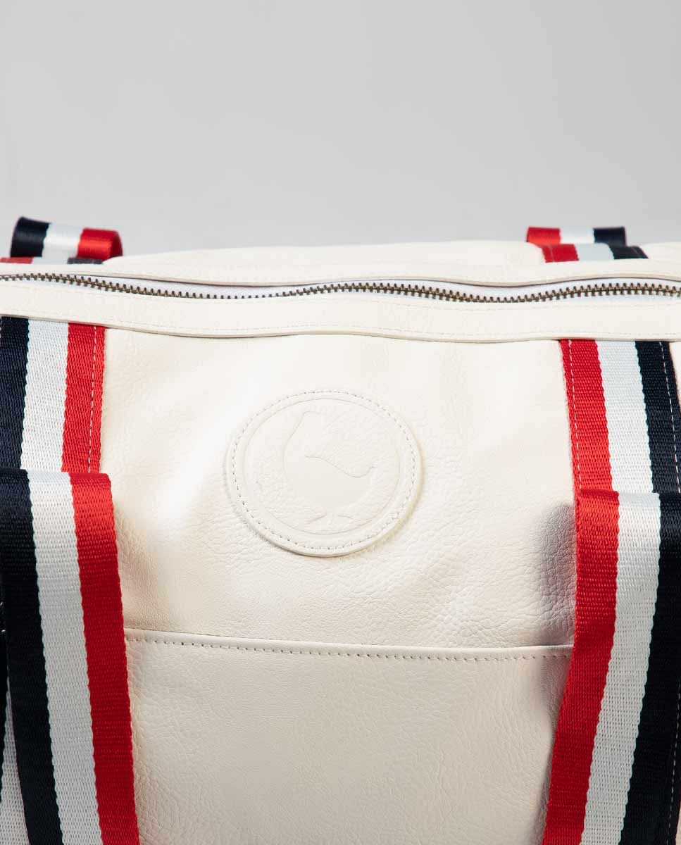 Off-White Volley Bag Image 4