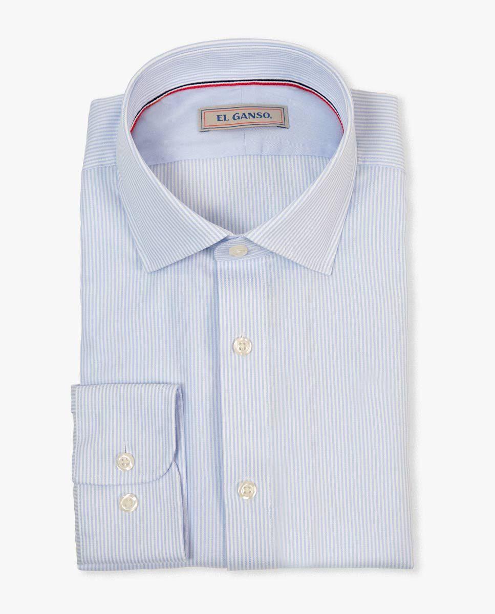 Bengal Stripe Dress Shirt Image 7