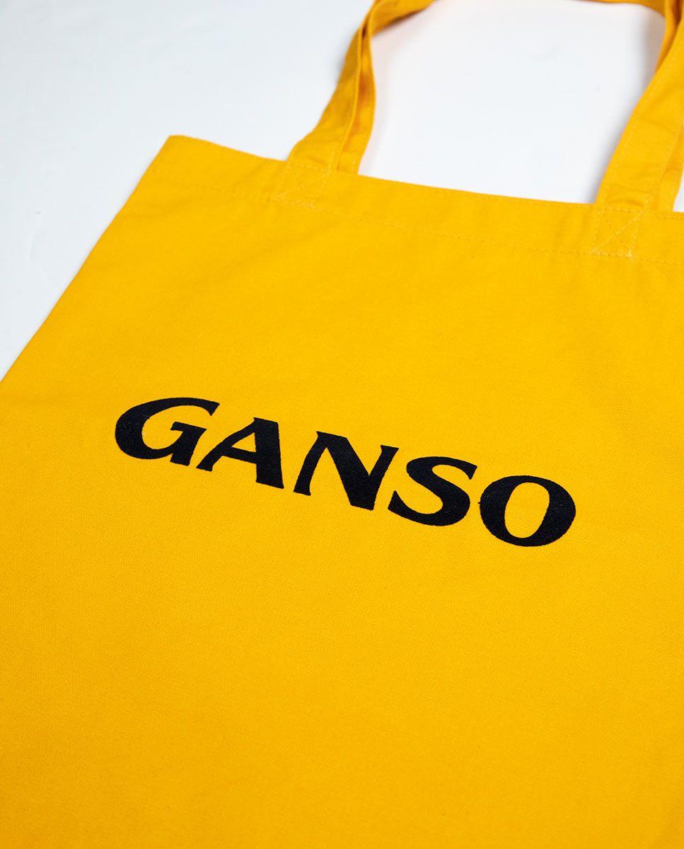 Tote Bag Yellow Image 2