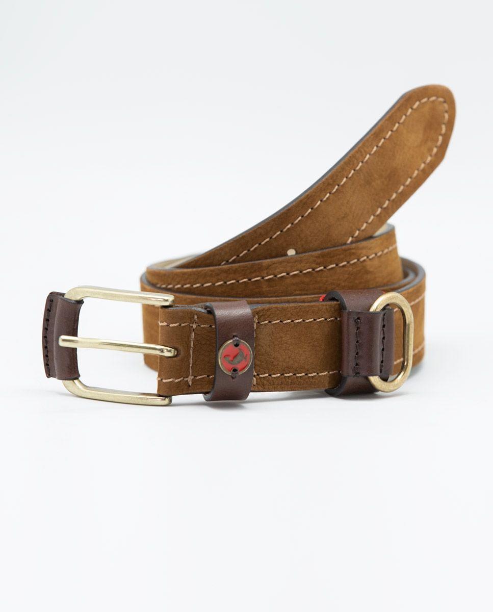 Cinturón Ante Camel Image 1