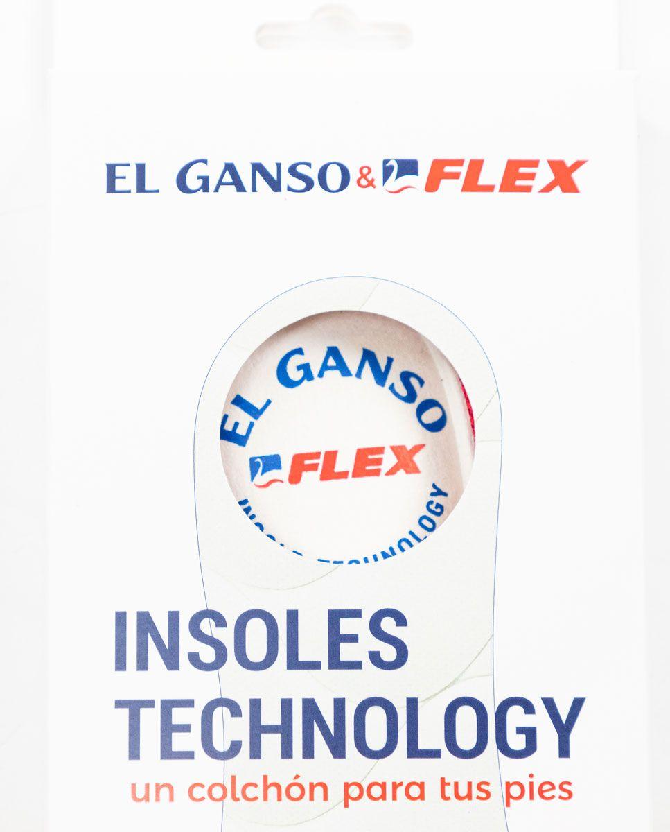 Plantilla El Ganso Flex Image 4