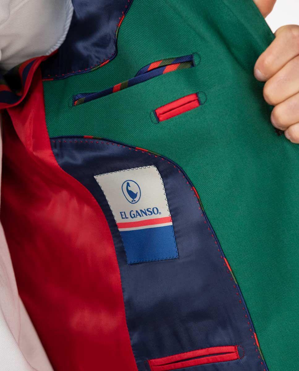 Americana Coordinado Panama Verde Image 7