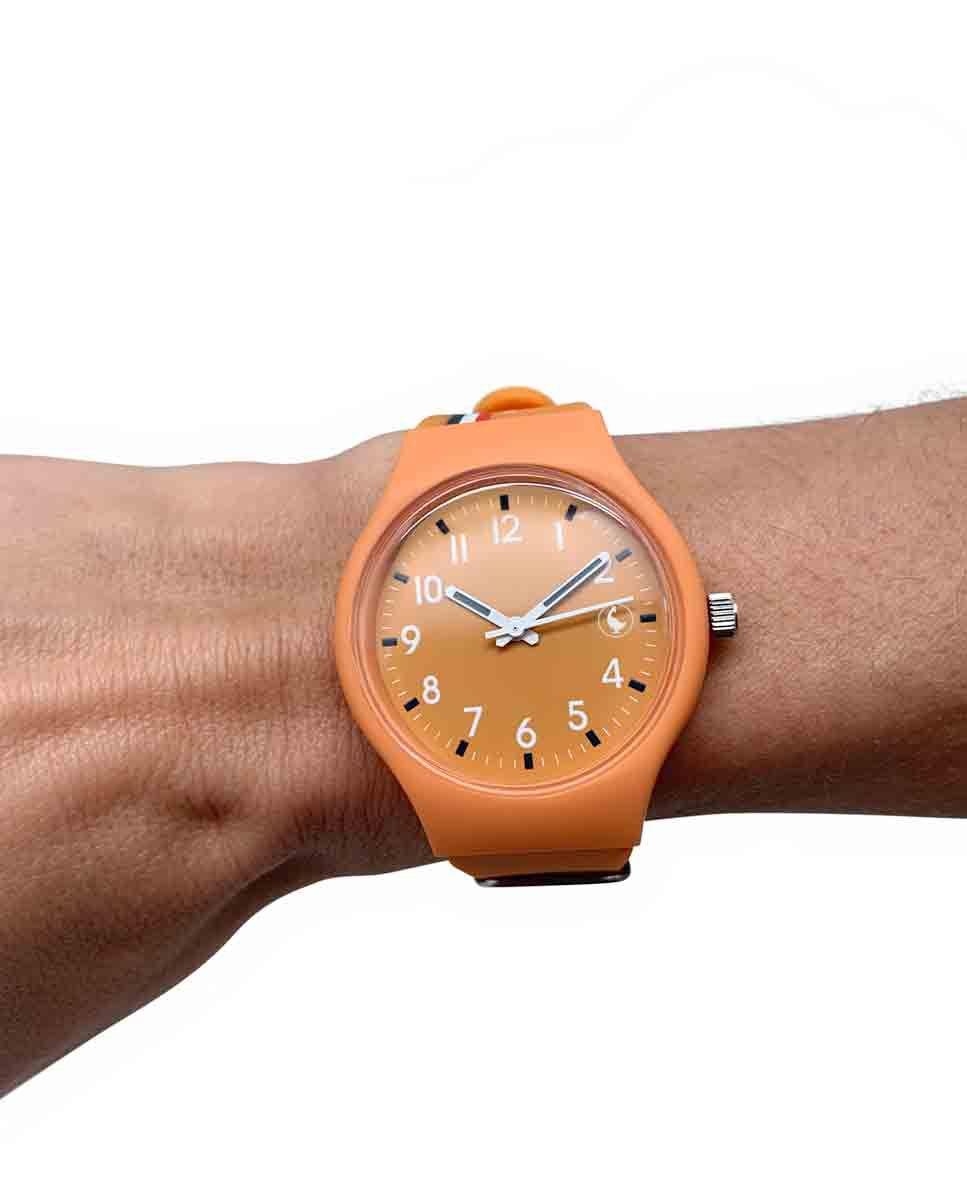 Reloj Ganso Amarillo Image 5