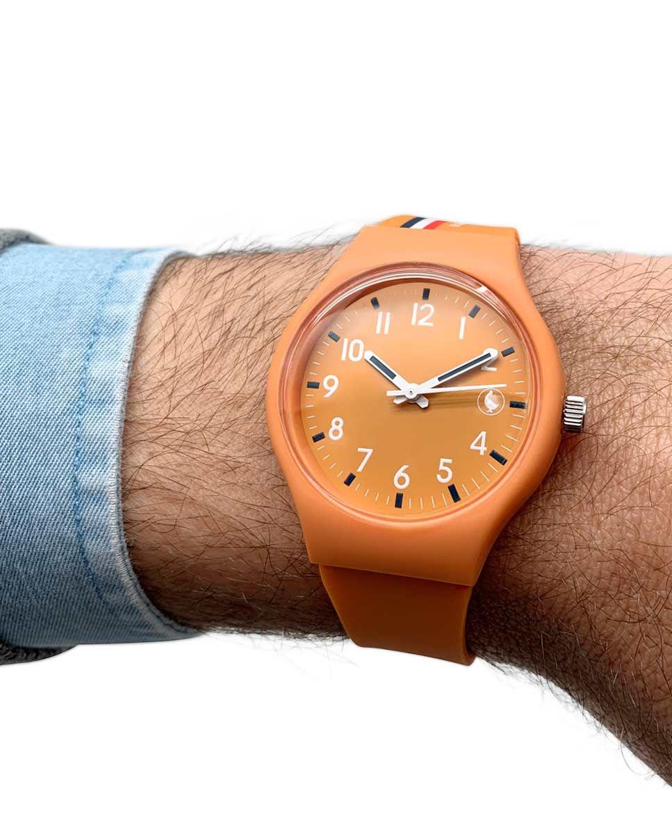 Reloj Ganso Amarillo Image 6