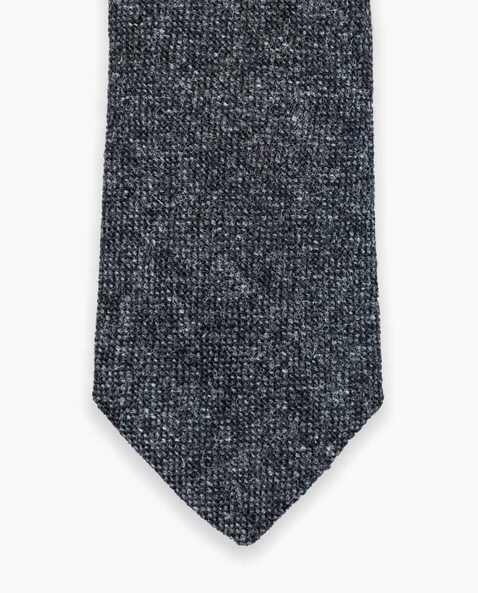 Corbata Donegal Gris Image 2