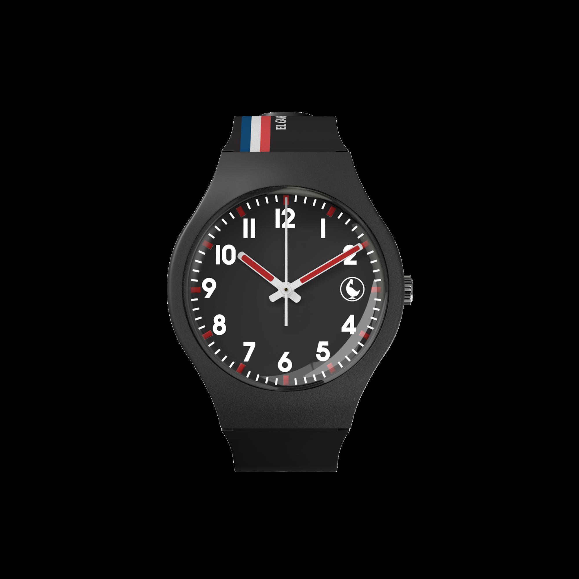 Reloj Ganso Gris Image 1