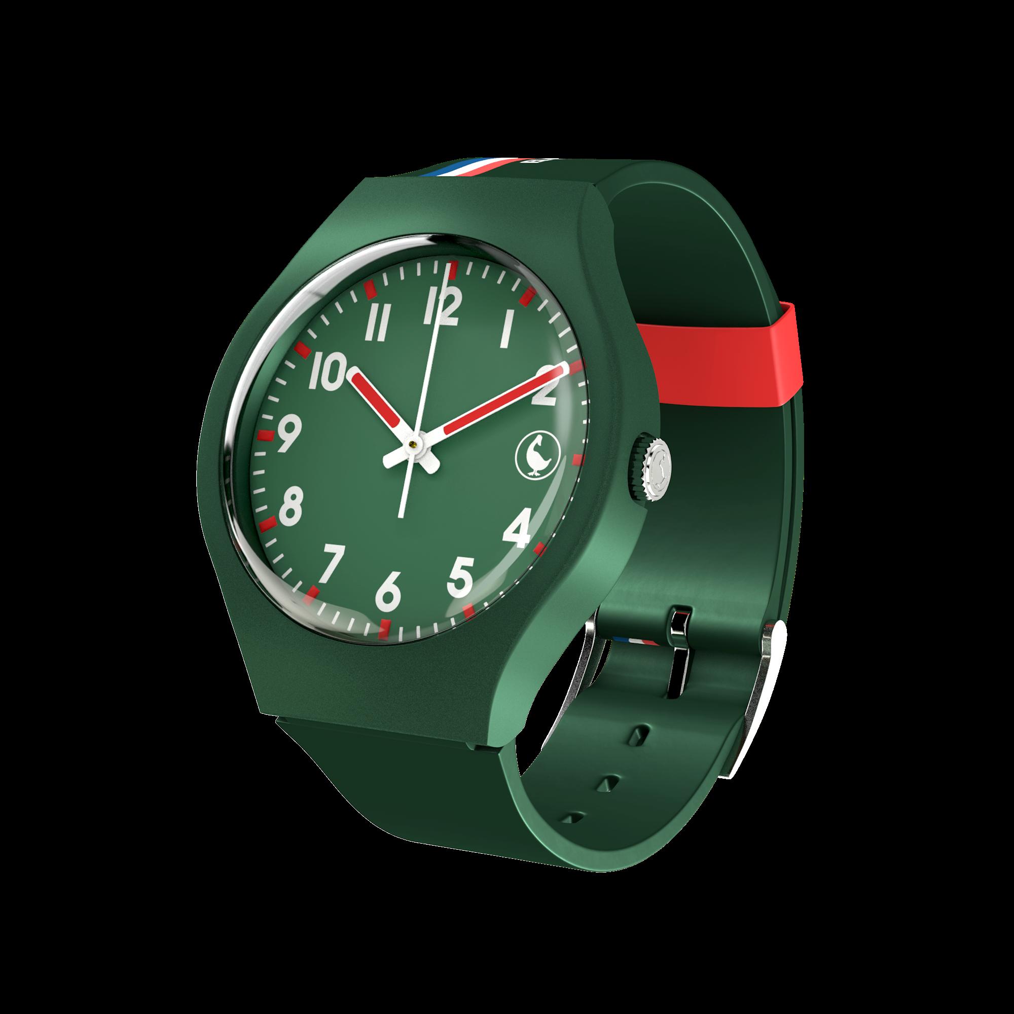 Reloj El Ganso Green Image 2