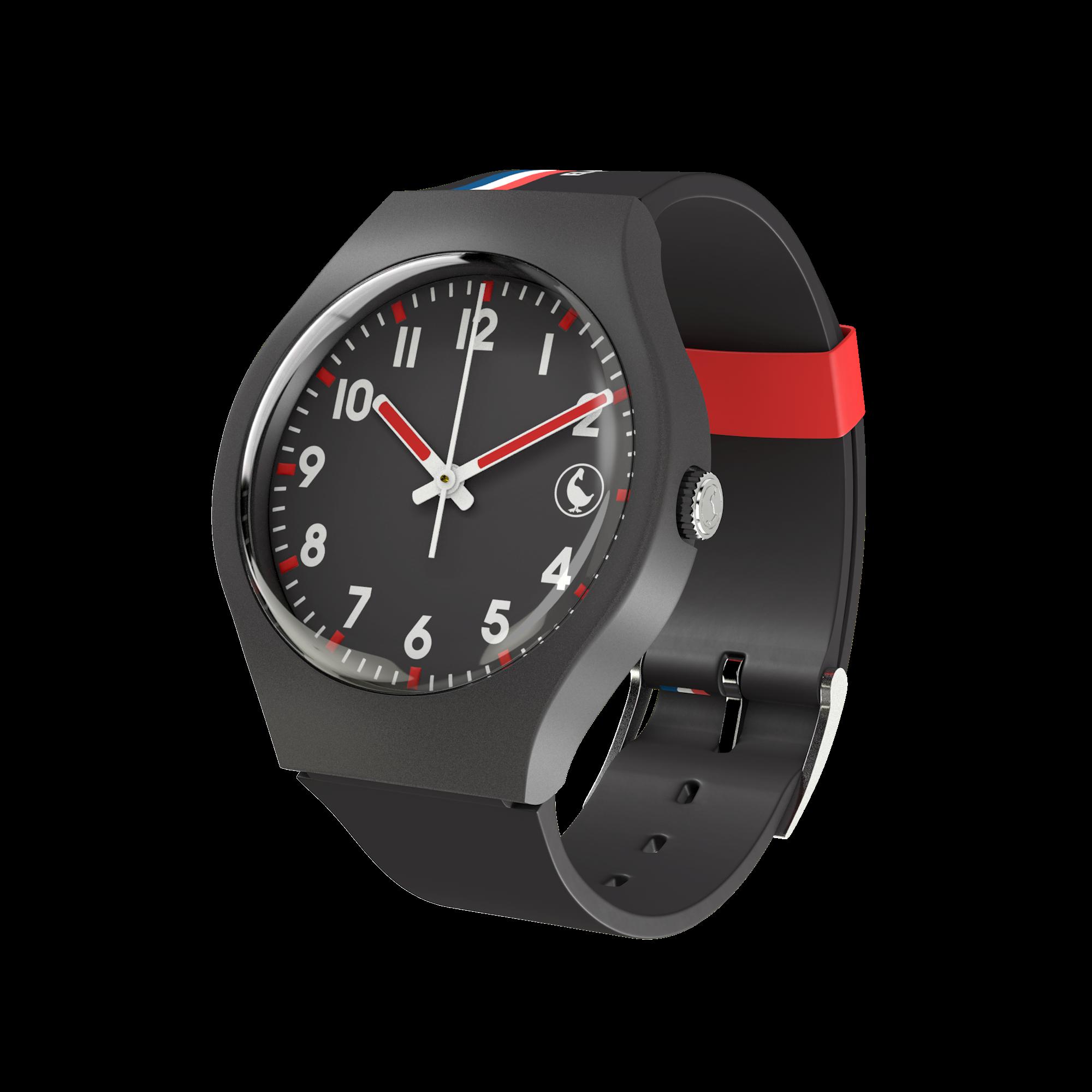 Reloj Ganso Gris Image 2