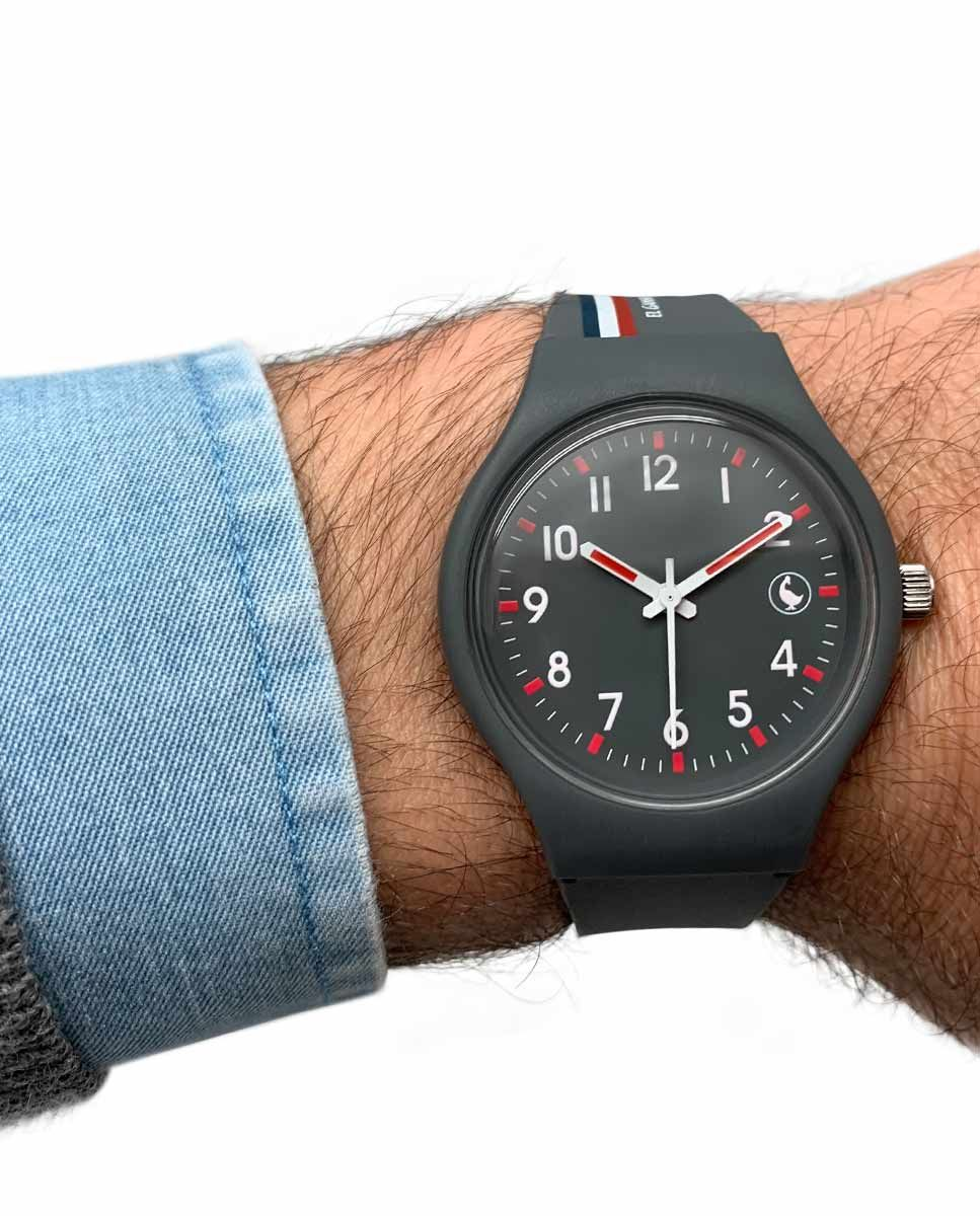Reloj Ganso Gris Image 5