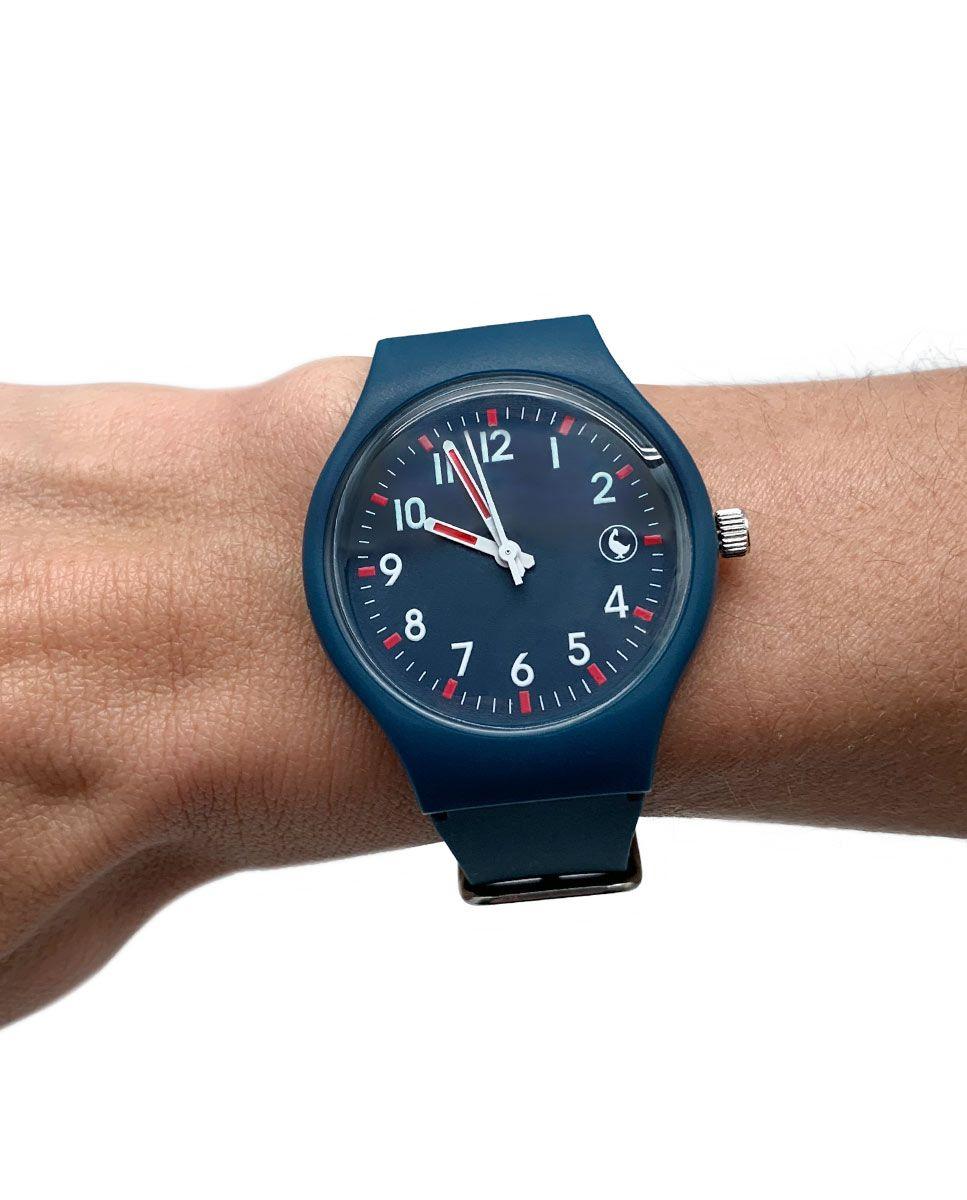 Reloj Ganso Azul Image 5