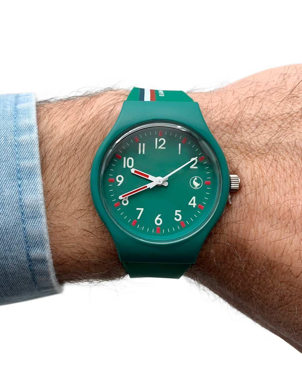 Reloj El Ganso Green Image 5